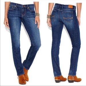 Lucky Brand Sweet Straight Jean Size 6/28